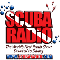 Scuba Radio- The First Radio Show Devoted To Scuba Diving