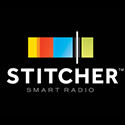 ScubaRadio on Stitcher