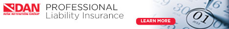 DAN Liability Insurance