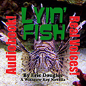 Lionfish Audiobook by Eric Douglas